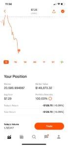 $150k YOLO on $UWMC