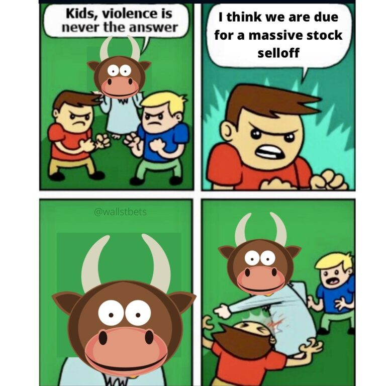 When you mess with a bull, you get the horns…