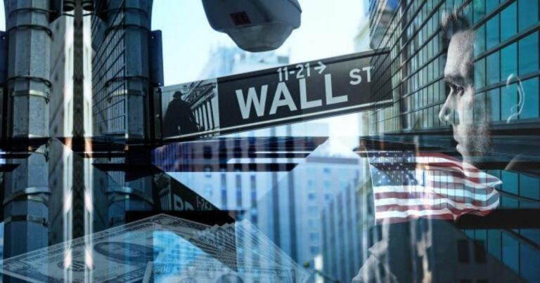 SPDR Dow Jones Industrial Average ETF (ETF:DIA), Apple Inc. (NASDAQ:AAPL) – Intel And Apple Lead The Dow Jones Lower To Close The Week