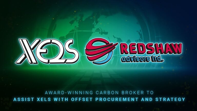 Award-Winning Carbon Broker to Assist XELS With Offset Procurement and Strategy – Press release Bitcoin News