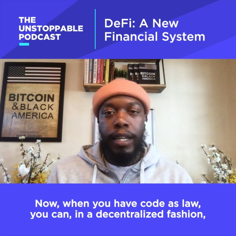 How DeFi creates a fairer economy for the marginalized communities