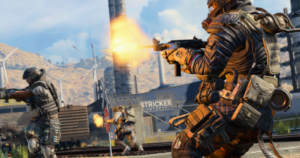 Activision Blizzard, Inc (NASDAQ:ATVI) – 'Call Of Duty', 'Candy Crush' Help Activision Blizzard Hit Record Numbers In Q1