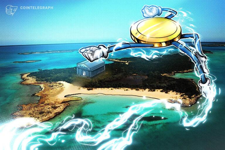 Bahamas central bank prepares national Sand Dollar push this summer