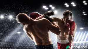 Yearn Finance Founder Andre Cronje Set to Fight the Rug Pulled Crypto Messiah in a Dubai Boxing Match – Blockchain Bitcoin News