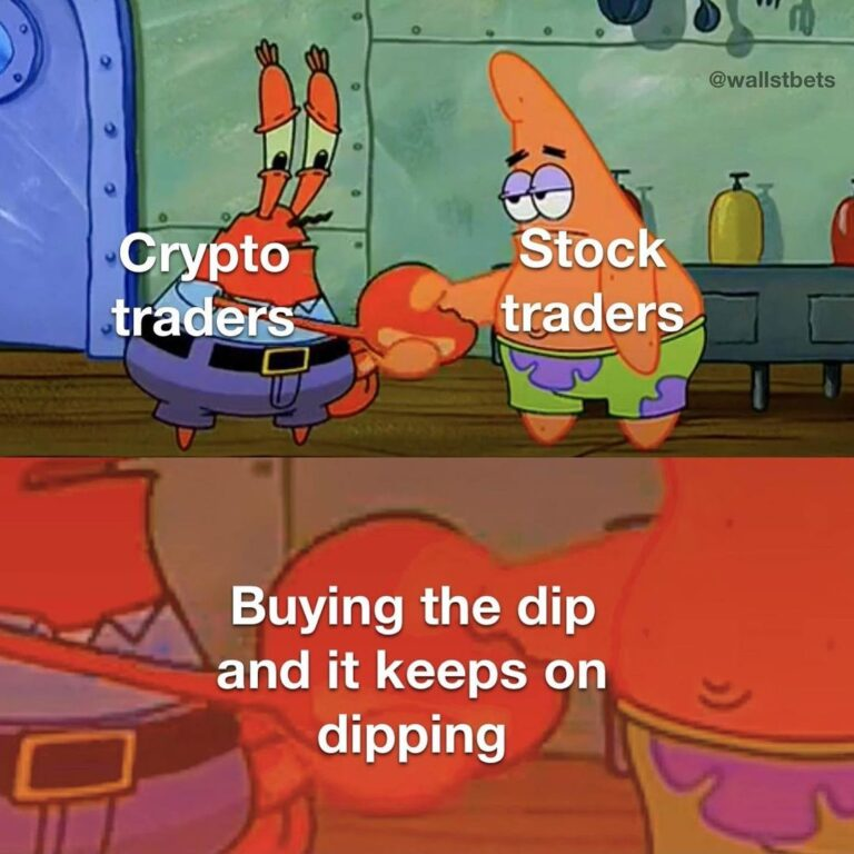 How many more dips we have left?…