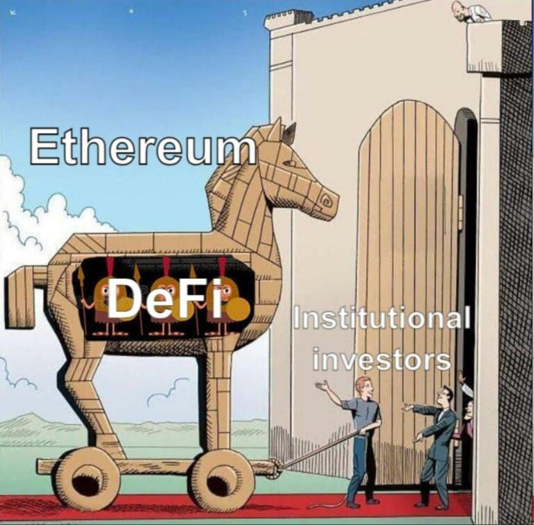 ETH is at the forefront of the economic revolution
