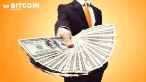 BIT Mining Raises $50 Million