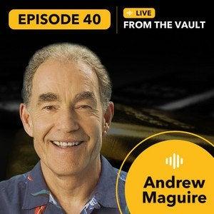 Ep.40 Live from the Vault: Insiders underestimate power of Reddit Wall Street Silver- Ft Craig Hemke.