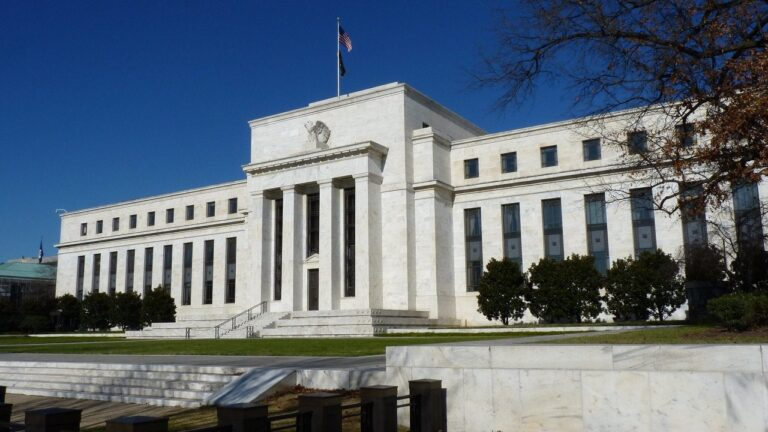 The Fed Is Doing a Lot of Talking But What Is It Actually Doing?