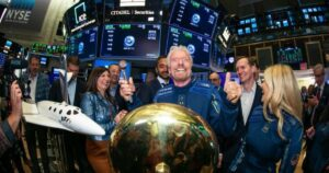 (SPCE), Amazon.com, Inc. (NASDAQ:AMZN) – Richard Branson To Fly July 11 On Virgin Galactic's Unity 22 Spaceflight