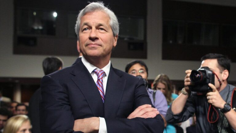 JPMorgan Says Ethereum Upgrades Could Jumpstart $40 Billion Staking Industry!
