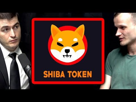 In case someone missed the Vitalik Interview where he tells the story about how he used the Shiba tokens that he was gifted. What a legend!!