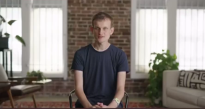 """The most beautiful part of Ethereum is the community. Clip of Vitalik being interviewed for the upcoming documentary """"The Infinite Garden"""". I hope you enjoy this as much as I did. 🙏🏻"""