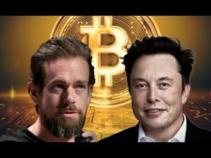 Elon Musk admits he holds Ethereum