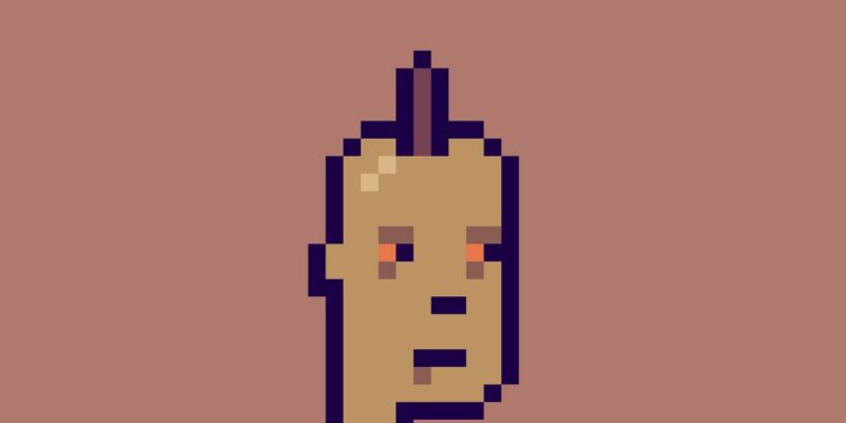 Someone Bought a CryptoPunks NFT for $443, Sold It for $4.4 Million in Ethereum